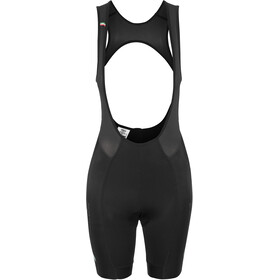 Northwave Swift Bib Shorts Dames, black